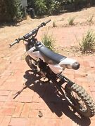 125 thumpstar pit bike NEED GONE ASAP Belhus Swan Area Preview