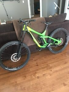 2018 norco aurum a7 price reduced
