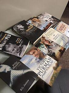 Book bundle Sorell Sorell Area Preview