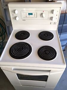 24 inch kenmore stove -COTTAGES OR APARTMENTS