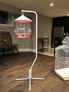 BEAUTIFUL NEW BIRD CAGES!!
