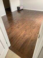 Hardwood Flooring $1.25 Laminate Flooring