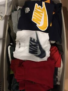 Boys clothing size 4 to 6X for sale