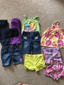 Girls 12 months to 18 months clothes