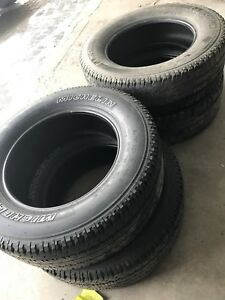 Michelin All Season Tires