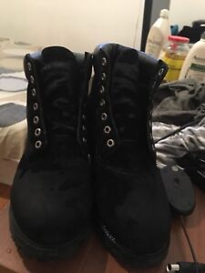 Winter boots US polo