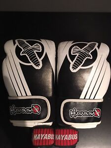 Hayabusa 16oz Muay Thai , Boxing Gloves