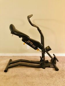 Pro-Form R-930 SpaceSaver Rider/Rower