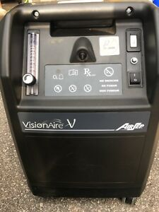 Vision Aire V Home Oxygen Machine by Airsep