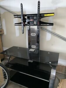 """60"""" TV Stand with Bracket"""