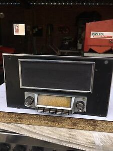 Rover 3L Radio! Leederville Vincent Area Preview