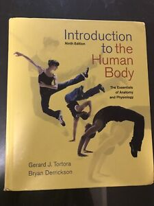 Introduction to the Human Body - $30