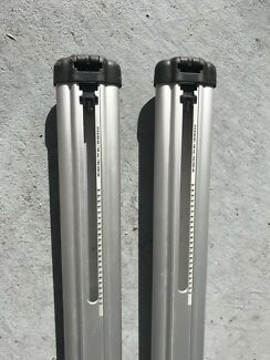 Thule aero - bars only - 120cm