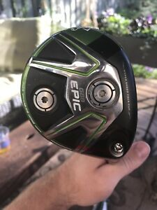 Callaway Epic 3 wood RH S NEW