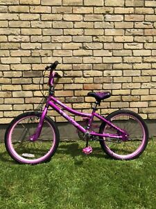 Girls 20 inch super cycle