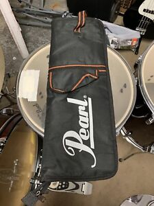 PEARL DRUM SET GREAT CONDITION
