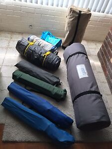 Camping gear - RPS $1100 Scarborough Stirling Area Preview
