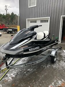 2016 Yamaha VX Cruiser SeaDoo only 39 Hours