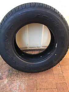Free Spare Tyre Duncraig Joondalup Area Preview