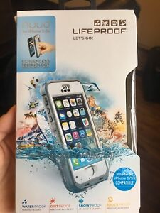Lifeprood Nuud case for iPhone  5/5s