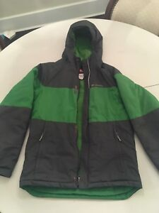 Youth/teen winter jacket and snow pants