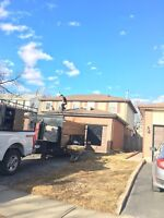 Licensed Roofers for Replacement and Repair