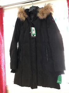 Manteau Atelier noir