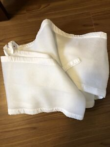 Breathable bumper pads $15