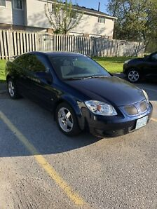 2008 Pontiac G5 certified only 95000kms