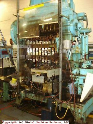 Waterbury Farrel 20101 Icop Transfer Press Rebuil