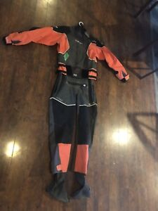 Drysuit great deal/condition $550