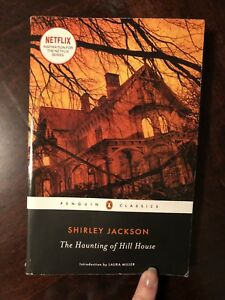 Haunting of Hill House Novel