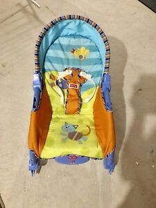 Fisher price Baby Bouncer/ Rocking chair