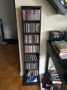 DVD/CD Stand