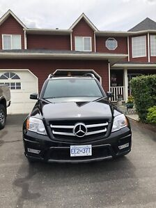 Relisted...2012 Mercedes Benz GLK 350 low km excellent condition