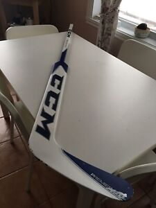 CCM R1.5 goalie stick