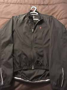 Men's Specialized Cycling Jacket Size Medium