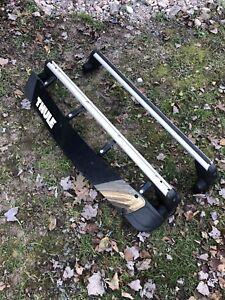 Mk4 4 door roof racks