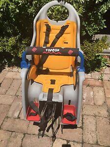 Toddler bike seat - new Ashfield Ashfield Area Preview