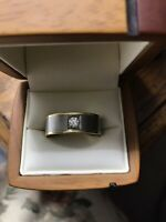 Men's heirloom Wedding Band - lost  (generous reward)