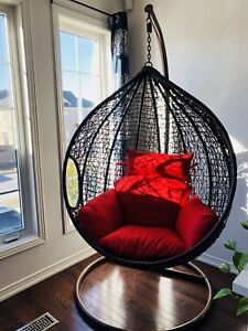 Basket hanging chair / swing chair / cradle chair