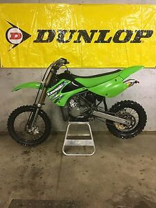 2012 Kx85 - Ready to ride