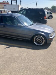 Bmw 330ci 2002 sport package IMPECCABLE!!