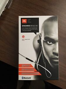 Brand new JBL Bluetooth headphones