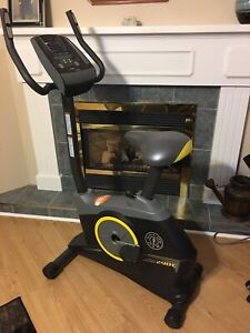 Golds Gym Exercise Bike in Great condition