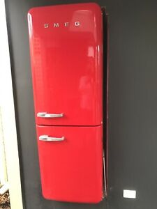 Smeg Retro fridge / freezer
