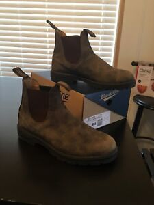 Blundstone Boots NEW