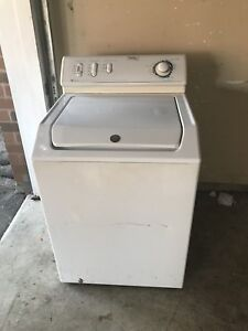 """Commercial 27""""w Washer perfect condition can DELIVER"""