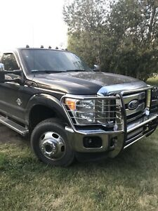 2013 Ford F-350 Dually