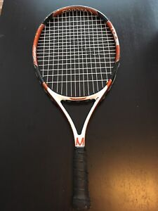 Children's tennis racquet